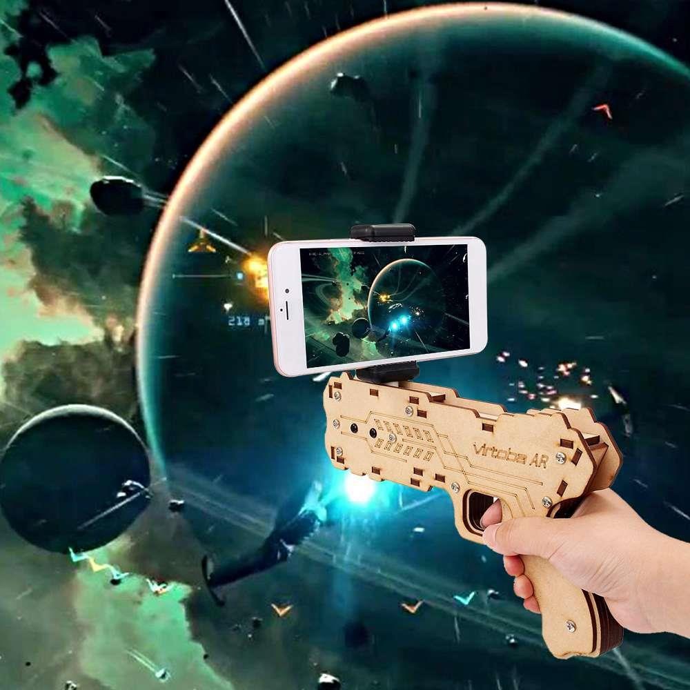 Virtoba AR Game Gadgets